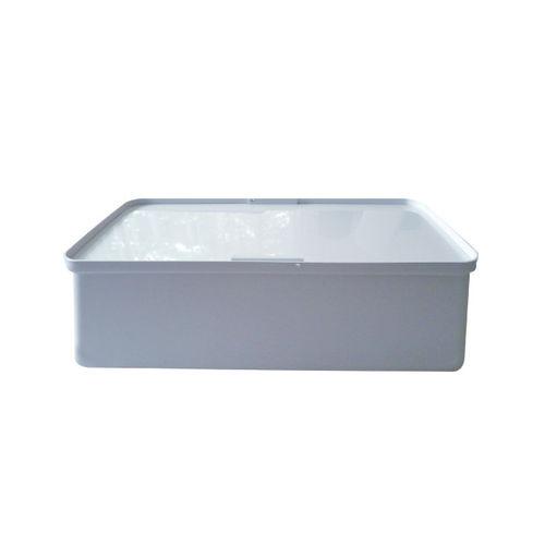 container de resíduos contaminados