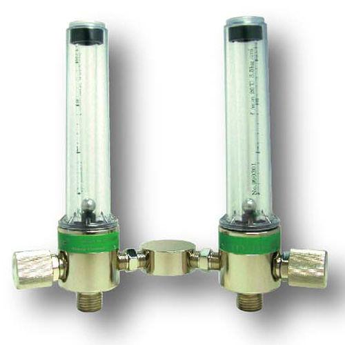 fluxômetro de oxigênio