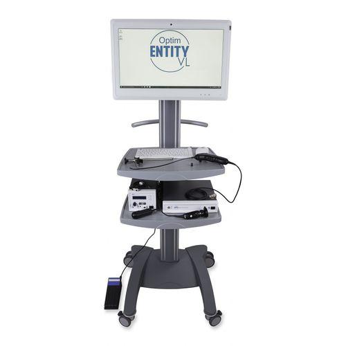 sistema de endoscopia para ORL