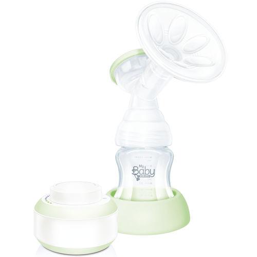 bomba tira-leite manual / com kit de amamentação