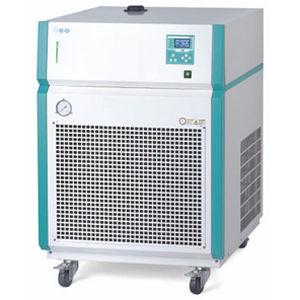 resfriador de laboratório com recirculação