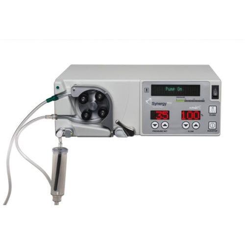 bomba de irrigação para artroscopia