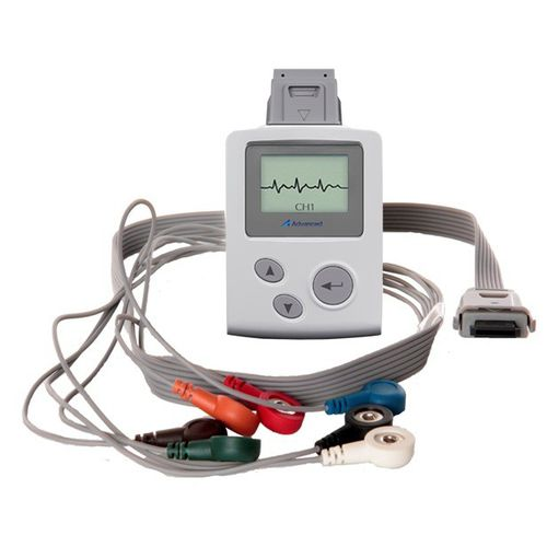 Holter 1 canal