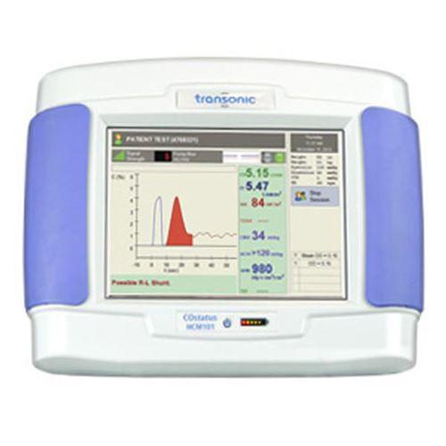 monitor multiparamétrico de débito cardíaco