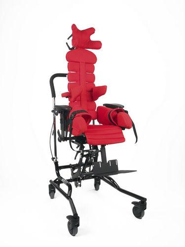 cadeira de rodas para ambientes internos