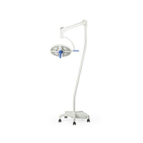 foco clínico de LED