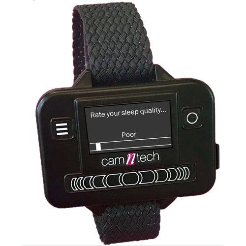 monitor de atividade vestível