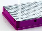 seladora térmica para microplacas