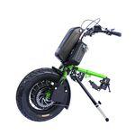 kit de motorização para cadeiras de rodas elétrico