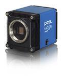 câmera para microscópio de laboratório / digital / sCMOS / com entrada USB