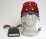 eletroencefalógrafo 24 canais