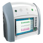 ventilador pulmonar mecânico / para cuidados intensivos / de emergência / de transporte