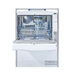 lavadora desinfetadora de piso / com abertura frontal