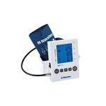 medidor digital de pressão arterial para clínica geral / automático / de braço / de mesa