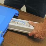 bateria para dispositivos médicos / de lítio