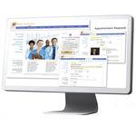software de compartilhamento / para comunicação / clínico / para oncologia