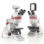 microscópio para pesquisa / para ciências da vida / para biotecnologia / para biologia