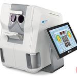 oftalmoscópio OCT