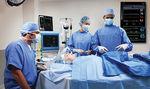 monitor para sala de cirurgia