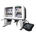 sistema automático de preparação de amostras de enchimento