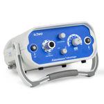 misturador de gases de anestesia