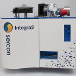 espectrômetro IRMS / para a indústria agroalimentar / de bancada / compacto