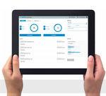 software de gestão de dados / de visualização DICOM / de controle de qualidade / de faturamento