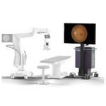 monitor 3D / cirúrgico