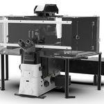 microscópio de laboratório / óptico / TIRF / SIM