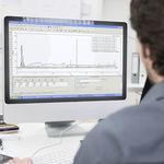 software para cromatografia