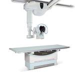 sistema de radiografia / analógico / para radiografia geral / com mesa