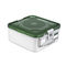 container de esterilização para instrumentos / com filtro / em alumínio / em alumínio anodizado310X280XH mmSHARPLINE Surgical Innovations And Technologies
