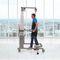 elevador de transferência vertical manualPhysioGait HealthCare International