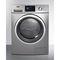 lavadora extratora com abertura frontalSPWD2203PSummit Appliance