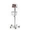 aparelho de ultrassom de bexiga portátil com carrinho100580 MLVitacon