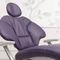 conjunto odontológico com cadeira hidráulica