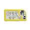 ventilador pulmonar eletropneumático / para cuidados domiciliares / de transporte / de emergênciaSIRIO S2/T Siare