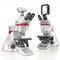 microscópio para pesquisa / para ciências da vida / para biotecnologia / para biologiaDM4 B & DM6 BLeica Microsystems
