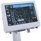 ventilador pulmonar mecânico / eletrônico / eletropneumático / de reanimaçãoPR4-G TouchLeistung