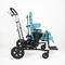 cadeira de rodas para ambientes externos